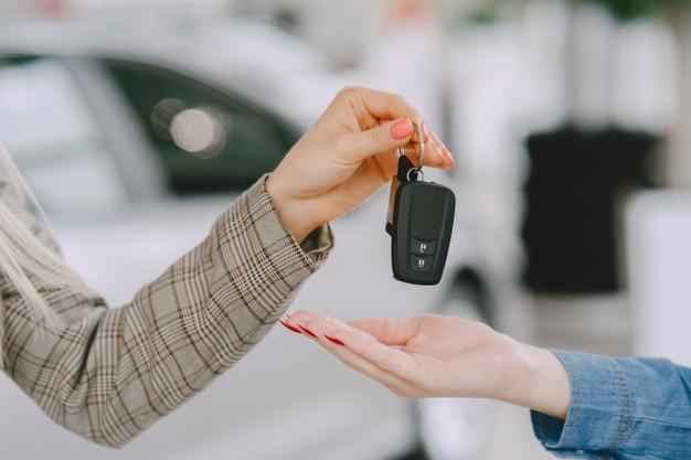 Conseils pour bien vendre sa voiture 2