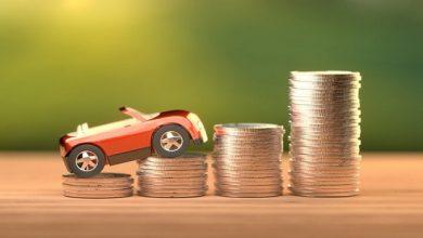 Évaluer le prix de ma voiture